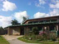 RSPB - Lakenheath Fen Visitor Centre