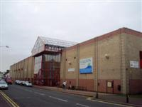 Galleon Centre