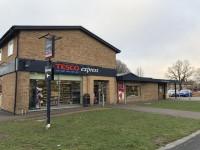 Tesco Letchworth Southfields Road Express
