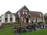 Harvester - Llandarcy