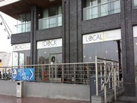 Dock Cafe and Gallery