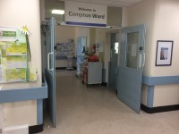 Compton Ward