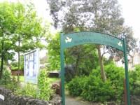 Herbert. E. Brooks Memorial Garden