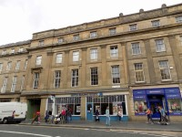 Skipton Building Society - Newcastle