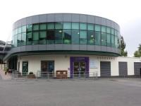 Wimbledon Shops