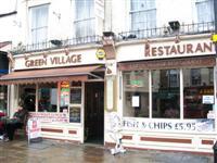 Green Village Restaurant