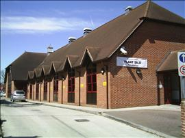 St George's Parish Hall and Community Centre