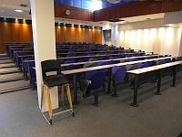 Main Lecture Theatre