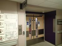 Critical Care Unit - Intensive Care Unit/ High Dependency Unit