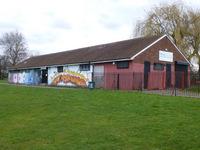 Coldharbour Adventure Play Centre