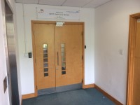 Rosanne House - Second Floor Community Mental Health Offices