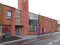 Lennoxtown Community Hub