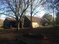 Wildlife Trust Countryside Centre