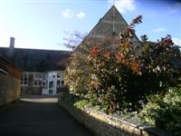 Olney Centre and Library