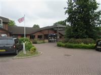 Walton Community Hospital