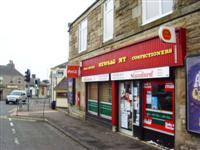Crosshouse Post Office