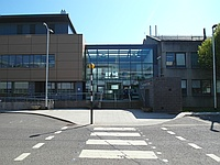 Clinical Research Centre (Ninewells)