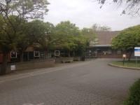 Pulross Intermediate Care Centre - Pulross Ward