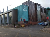 Darwen leisure centre accessable - Blackburn swimming pool opening times ...