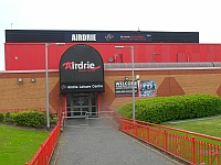 Airdrie Leisure Centre