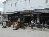 Americano Coffee House