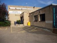 Belvedere Community Centre
