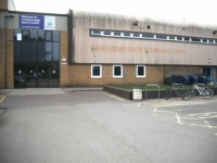 Gainsborough Sports & Community Centre