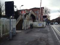 Nantwich Station
