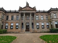 Kilmarnock Library (The Dick Institute)