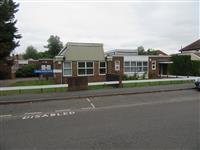 Walton Community Hospital - Walton Health Centre