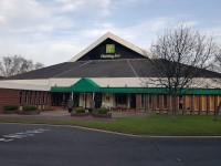 Holiday Inn Birmingham M6, Jct.7 Hotel