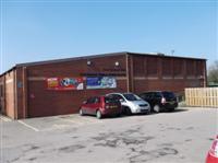 Stradbroke Swimming and Fitness Centre