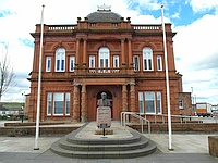Cumnock Town Hall