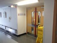 Pre-admission Unit