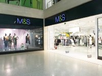 Marks and Spencer Arndale Luton