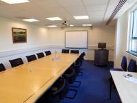 SPHA 101 - Hamilton 101 Boardroom