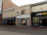 Skipton Building Society - Middlesbrough