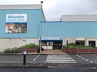 Allander Leisure Centre