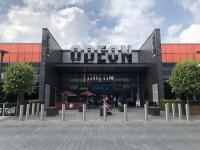 ODEON - Milton Keynes Stadium