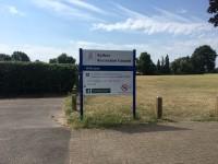 Byfleet Recreation Ground