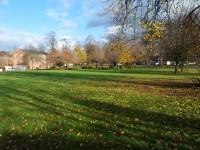 Coronation Gardens