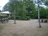 Cann Hall Park