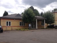 Horton Haven - Horton Rehabilitation Services and Main Reception