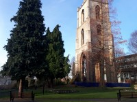 Riverside Park - St Andrews Gardens