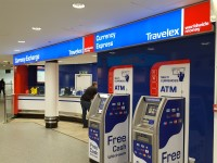 Travelex - Check In