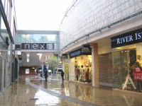Palace Exchange Shopping Centre