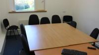 Seminar Room 1 Interpol