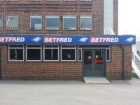 Betting Shop