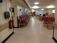 Outpatients Clinic 11