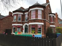 Creche - 1 Rugby Road